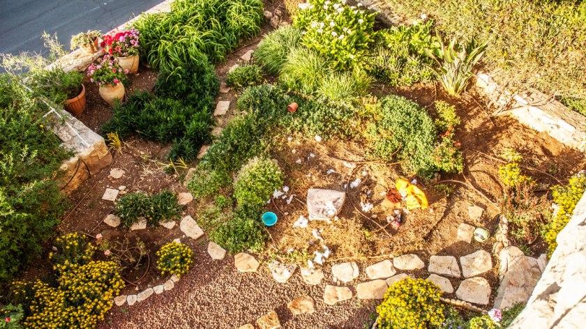 Juttah's Garden of Devestation